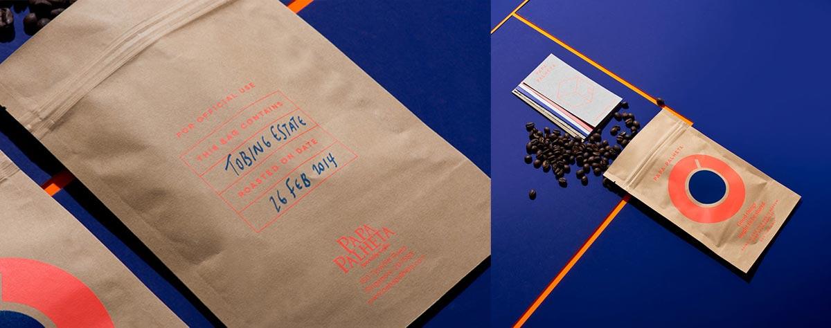 纸袋包装设计