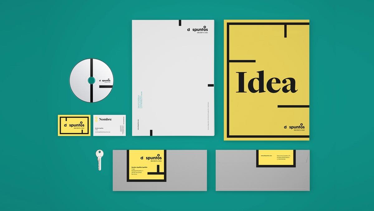 商务用品设计