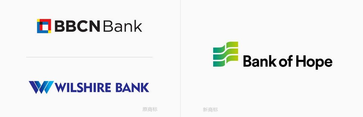 银行商标设计