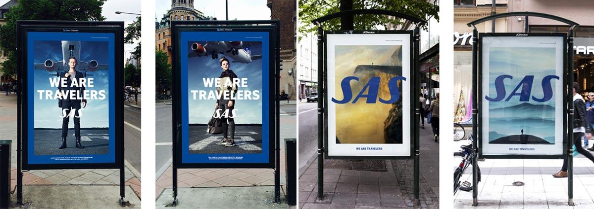 户外广告牌设计