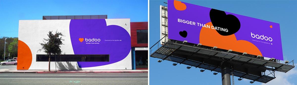 广告牌设计